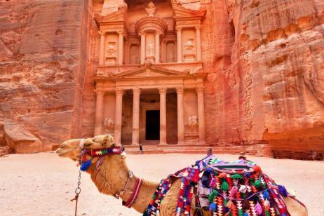 Christian Pilgrimage To Israel And Jordan tour