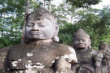 Fascinating Vietnam, Cambodia & the Mekong River – Northbound tour