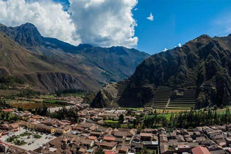 Peru: Bike, climb & hike tour