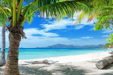 The Best Beaches in the World tour