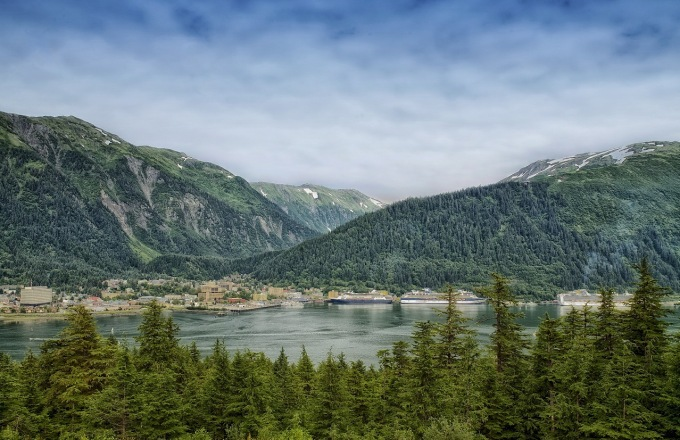 Alaska: Ultimate Bays and Fjords tour