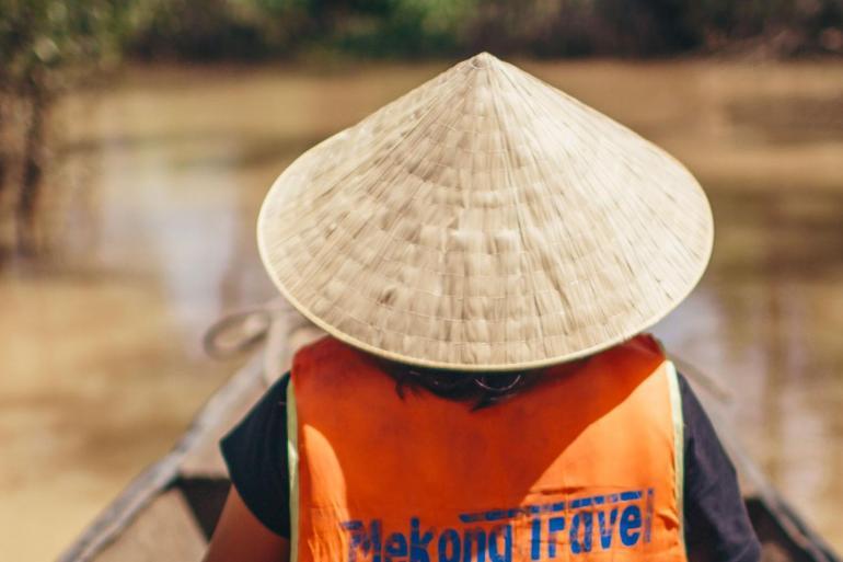 Mekong Delta Farmstay tour