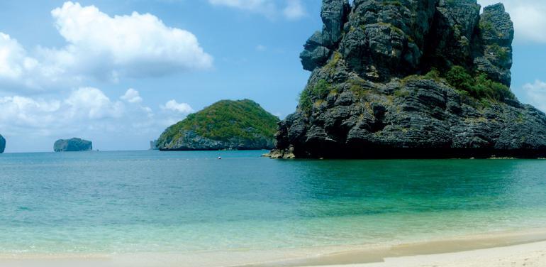 Thailand Adventure West Coast (Nov - Apr) tour