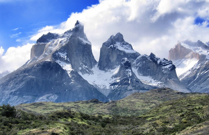 Patagonia Hiking and Chile Ski Special tour