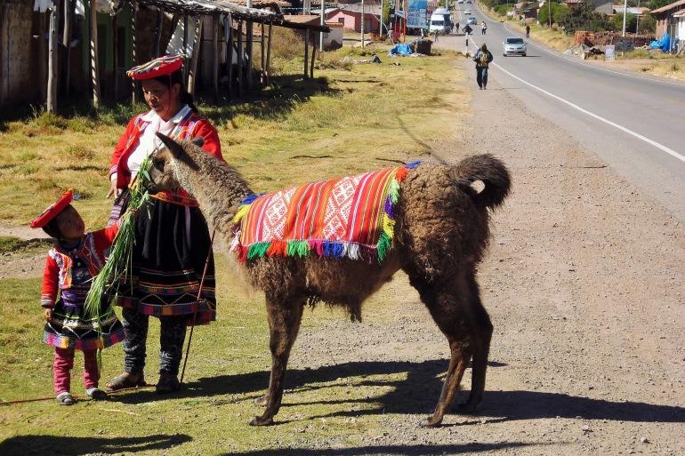 Culinary Tour of Peru tour