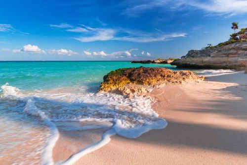 Playa del Carmen: All-Inclusive Hotel Riu Palace Mexico tour