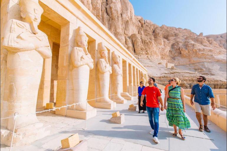 Abu Simbel Amman Discover Egypt & Jordan Trip
