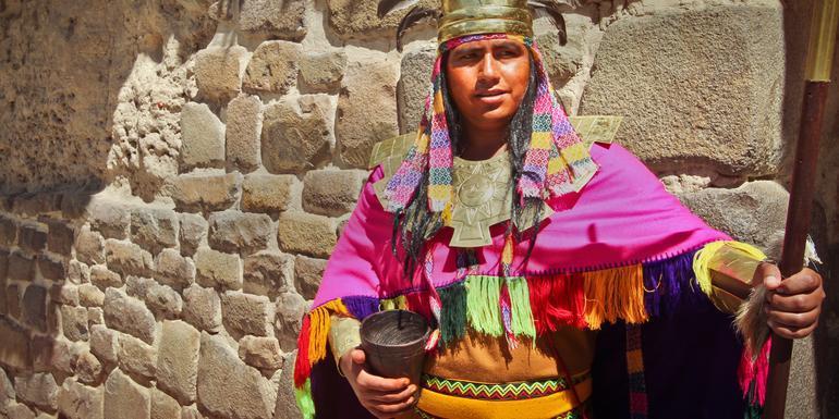 Machu Picchu Adventure tour