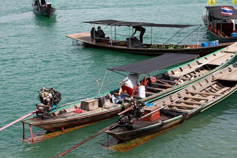 Bangkok Chiang Mai From Siam to Saigon: Thailand & Vietnam Revealed Trip