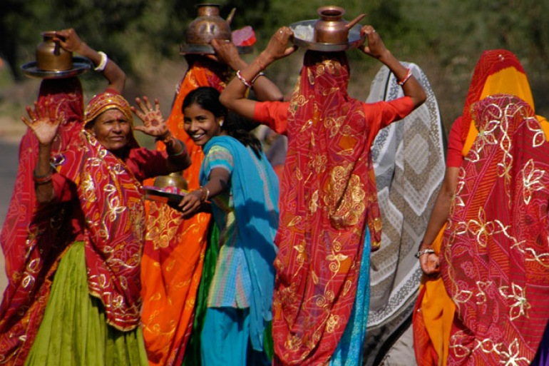 Agra Jaipur Iconic India Trip