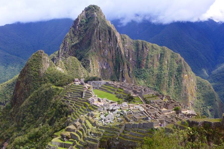 Piccu incan mountain-Peru--1454177_P
