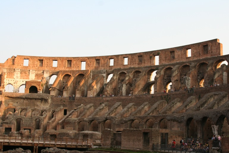 Culinary & Wine Hiking Rome & Tuscany package