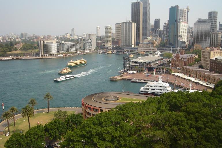 Hong Kong Kochi San Francisco to Hong Kong Trip