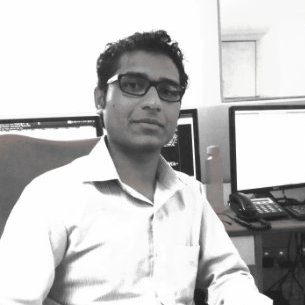 Paul Padhariya