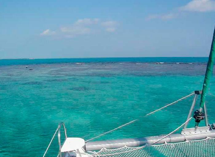 Caribbean Havana Cuba Sailing Adventure Trip
