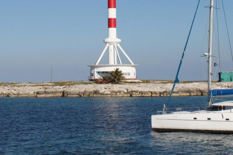 Cuba Sailing Adventure tour