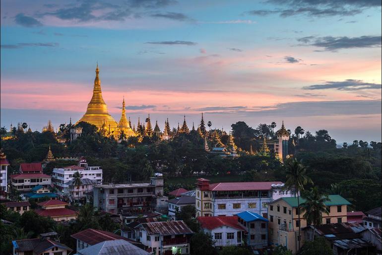 Bagan Mandalay Best of Myanmar Trip