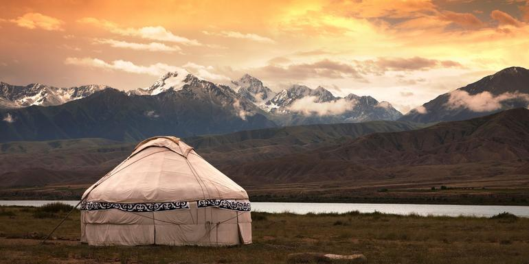Local Living Mongolia—Nomadic Life tour