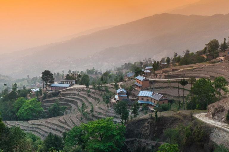 Inside-Out Kathmandu tour