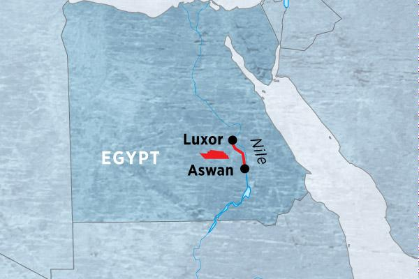 Cultural Culture Luxor-Aswan Experience - Independent package
