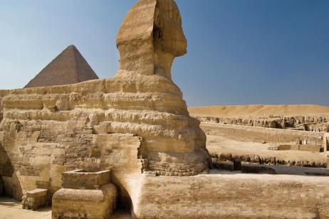 Highlights of Egypt tour