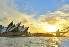 Australia & the Pacific