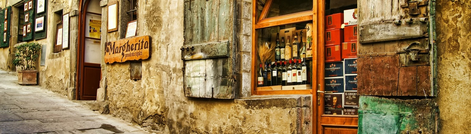 Top 10 Italy Culinary Wine Tour Attractions Landmarks [Updated 2018]