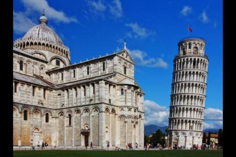 Self-Guided Cycling Pisa to Florence tour
