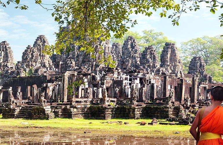 Best of Vietnam & Cambodia tour