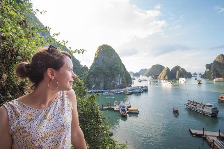 Bangkok Hanoi Best of Vietnam & Cambodia Trip