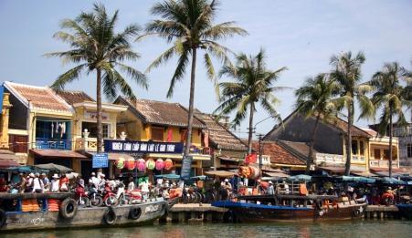 Vietnam Discovered tour