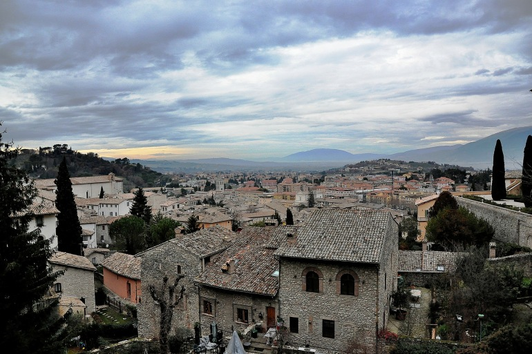 Umbria's Green Valley: A Cycle Tour Through The Valle Umbra tour