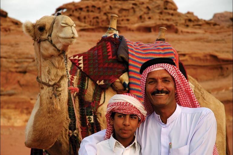 Amman Dead Sea Explore Jordan Trip