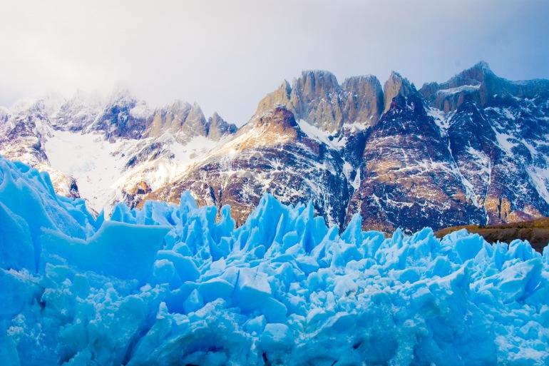 Antarctic Peninsula with South Shetland Islands tour
