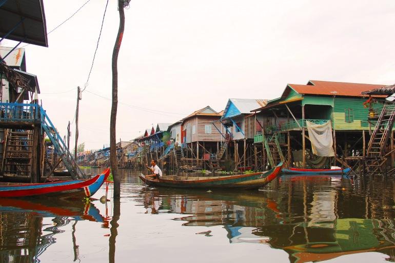 Essential Vietnam & Cambodia 11 days tour