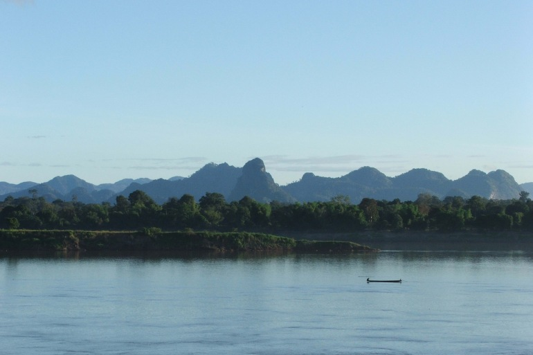 The Mekong: From Laos To China tour