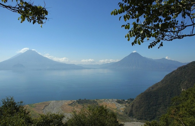 Guatemala Adventure tour