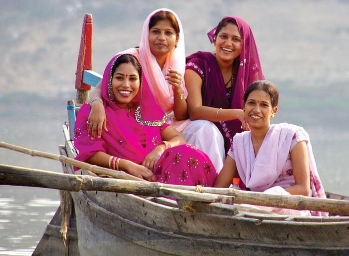 Agra Chennai India South & North Trip