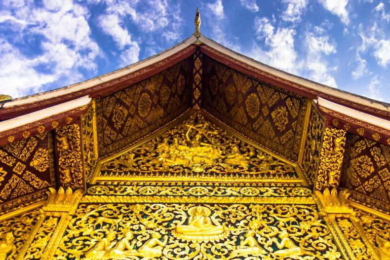 Bangkok Chiang Mai South East Asia Uncovered Trip