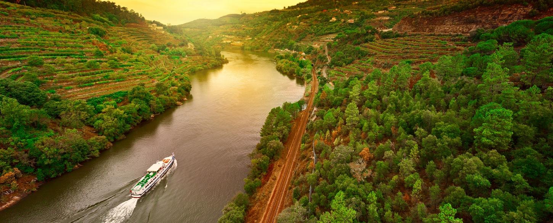 Scandinavia Denmark River Cruises for Wine Lovers