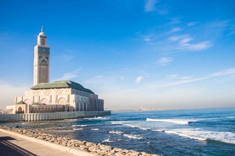 Beautiful sight - Casablanca-Morocco-Africa-2807439-P