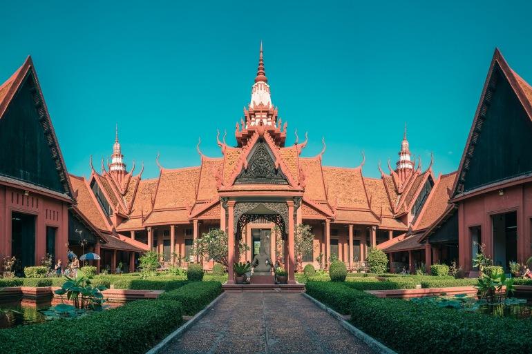 Phnom penh national museum-Cambodia-2322839_P