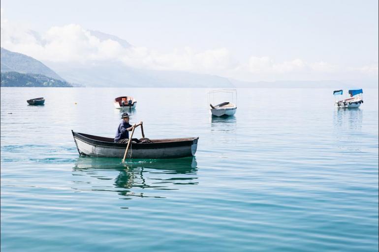 Kruja Mykonos Dubrovnik to Santorini Trip
