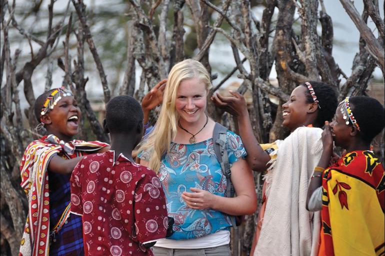 Safari Wildlife viewing The Masai Heartlands package