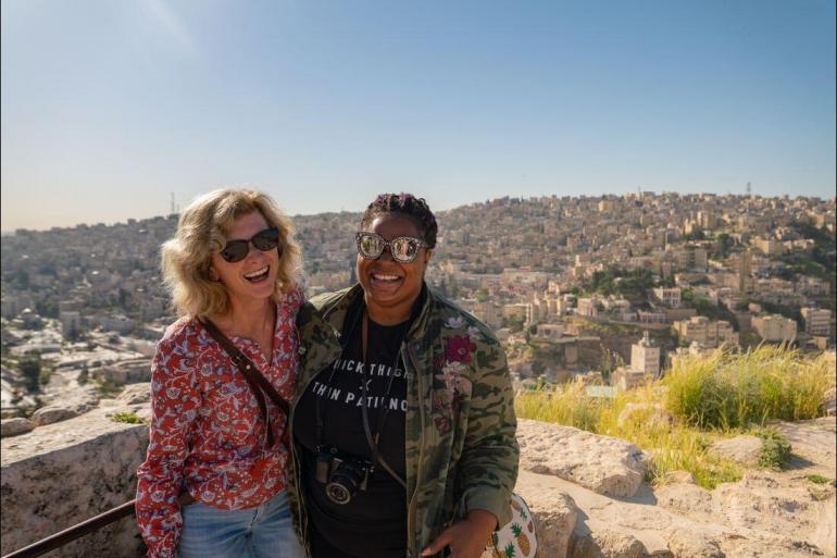 Amman Dead Sea Complete Jordan Trip