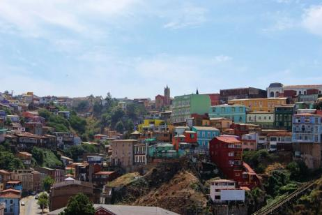 Discover South America: Chile & Argentina tour