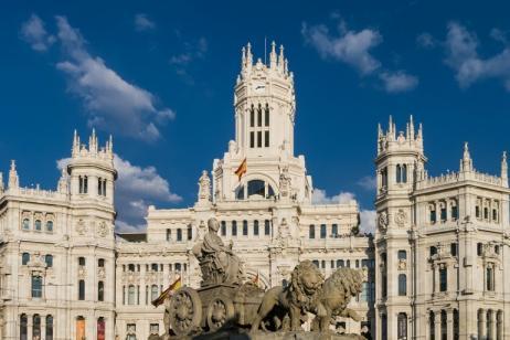 Spain's Cultural Capitals tour