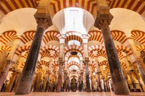 Madrid & Andalusia tour