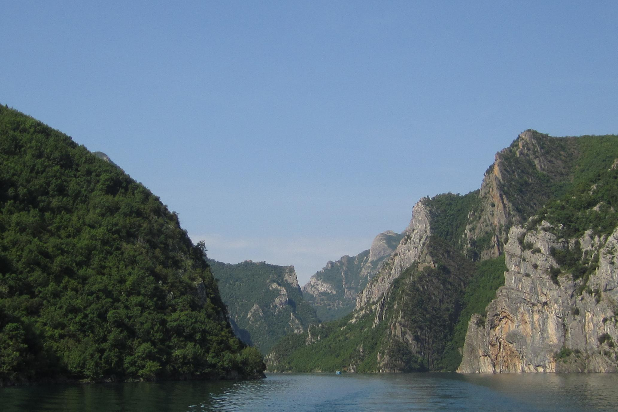 Cultural Adventure & Adrenaline Kosovo, Albania & Macedonia Explorer package