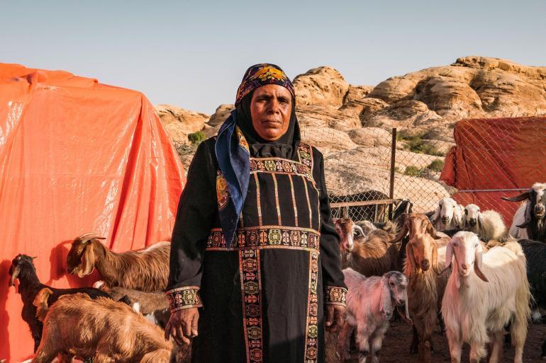 Jordan: Women's Expedition  tour